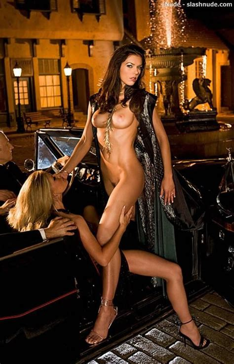 Adrianne Curry Nude Photos Collection Photo Nude