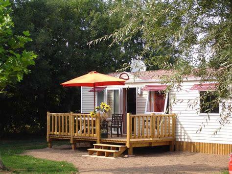 mobil home 3 chambres location mobil home cing ouvert toute l 39 ée vendée