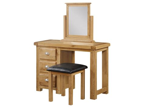 Dressing Table With Mirror And Stool by Newbridge Dressing Table Stool And Vanity Mirror