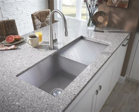 Best Kitchen Sinks by Best Undermount Kitchen Sinks 2019 Reviews And Buying Guide