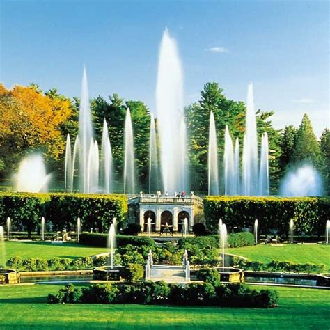 longwood gardens kennett square pa fabulous and flowy fountains to make you feel bored