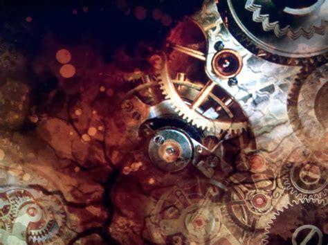 animated steampunk wallpaper wallpapersafari