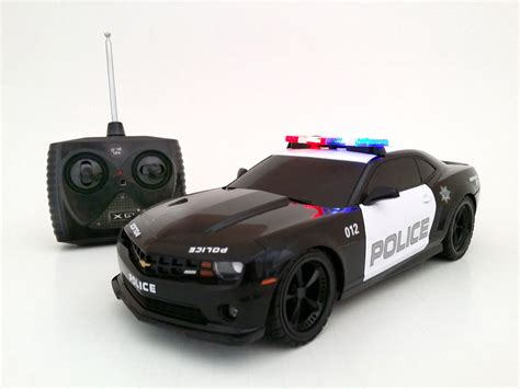 1/18 Scale Dodge Charger Pursuit Police Car