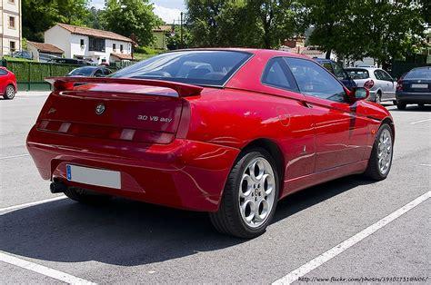 Alfa Romeo Gtv  Wikipédia, A Enciclopédia Livre