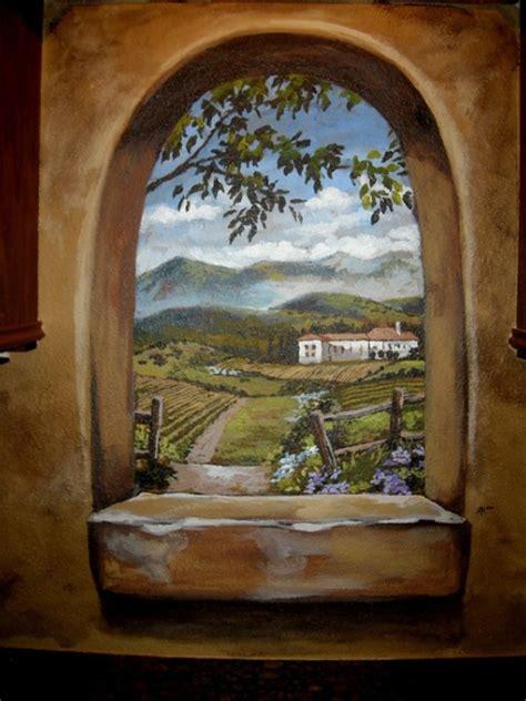 118 best trompe l oeil decorative painting images on decorative paintings mural