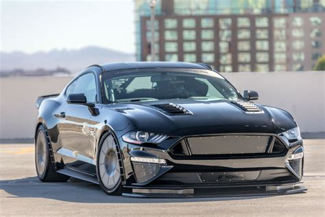 3 hottest custom ford mustangs from sema 2017