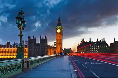 London 4k Travel