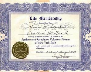 membership certificate template lifetime achievement With life membership certificate templates