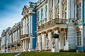 Catherine Palace Russia - Dreams Destinations