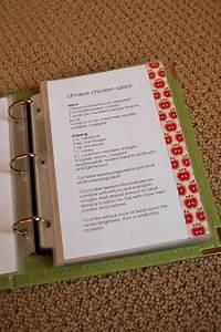 17 best ideas about cookbook template on pinterest With homemade cookbooks template
