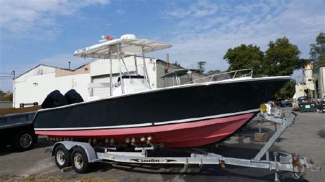 Parker Boats Bristol Ri by Powerboats For Sale