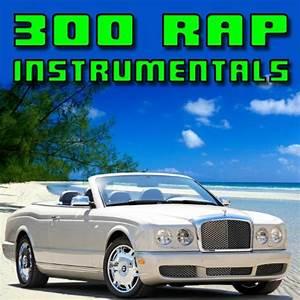 Amazon.com: 300 Rap Instrumentals: 300 Rap Instrumentals ...