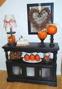 Fall, Home, Decor