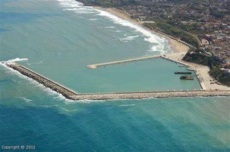Cemento Stato Sicilia by Palermo Porto Di Balestrate In Cemento Depotenziato 7