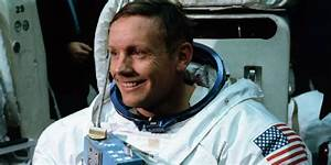 Who is Neil Armstrong dating? Neil Armstrong girlfriend, wife