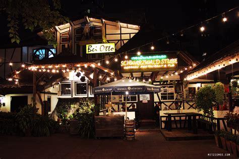 bei otto german restaurant in bangkok bangkok guide mitzie mee - Bei Otto