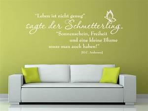 Bedeutung Schmetterling In Der Wohnung : osterbr uche und fr hlingsdeko mit wandtattoos ~ Watch28wear.com Haus und Dekorationen
