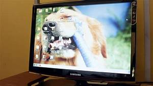How To Clean A Computer Monitor  With Pictures