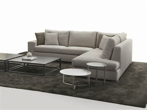 Rolly Corner Sofa By Giulio Marelli Italia Design Studio Crgm