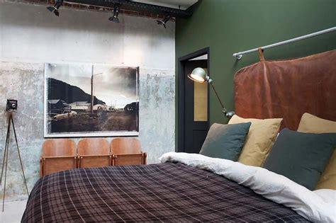 deco chambre  coucher au design creatif elegant
