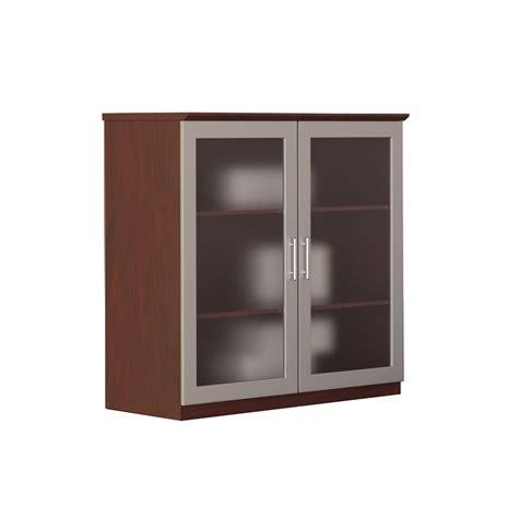 36 inch cabinet doors 36 quot glass door cabinet