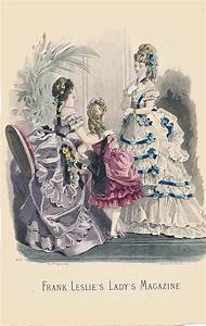 17 Best images about Mid 1800's Fashion on Pinterest ...