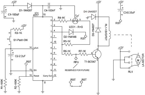 Diy Linear Actuator Controller