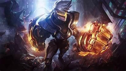 Legends League Project Engine
