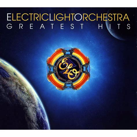 Electric Light Orchestra All Over The World by Greatest Hits Disc 2 Electric Light Orchestra Mp3 Buy