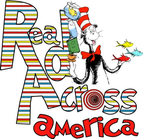national read  america day dr suess birthday
