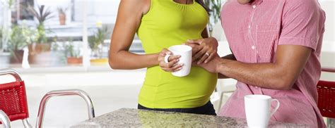 Decaf coffee contains only a very. Caffeine During Pregnancy: How Much Is Safe? | Berkeley Wellness