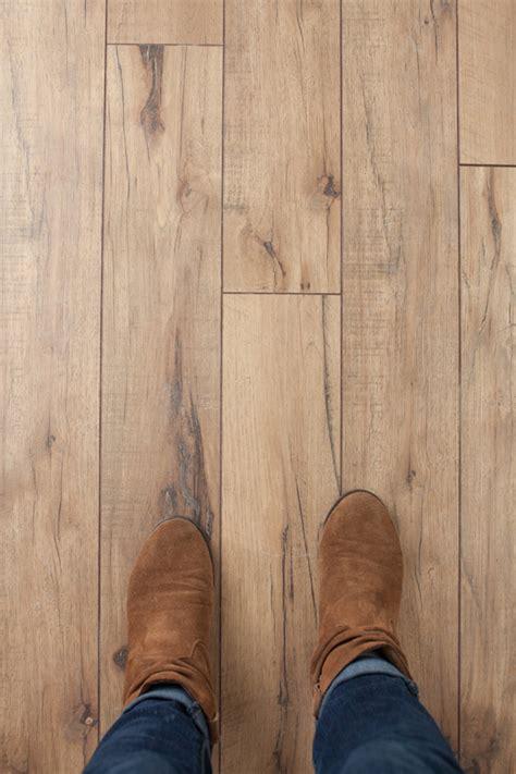 bungalow barn update swiftlock laminate wood flooring