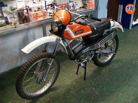 Aspes Italian Motorcycles