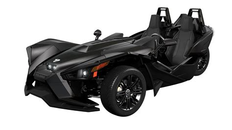 2018 Polaris Slingshot S Review • Total Motorcycle