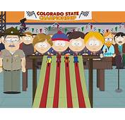 "South Park Season 13 Episode 6 – ""Pinewood Derby""  37prime"