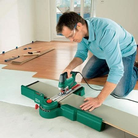 HOME DZINE Home DIY   Quick Tip: Cutting Laminates