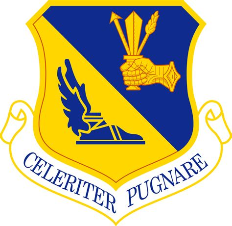 374th Airlift Wing  Emblem > Yokota Air Base > Display
