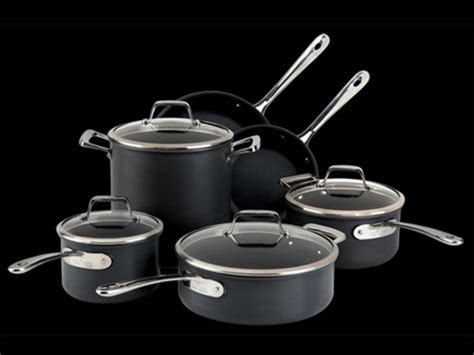 food cookware network pots pans healthy recipes kitchen