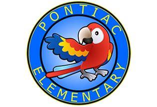 pontiac elementary home
