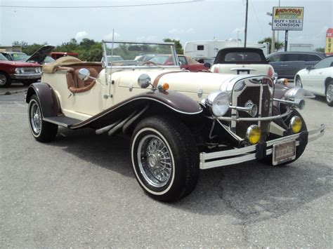 Sos299581ll evolve motors and chicago car club are pleased to present this 1987 cmc gazelle first off, what is it? 1929 Mercedes-Benz SSK is listed Sold on ClassicDigest in Charlotte by Showdown Muscle for $8995 ...