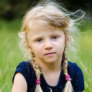 Coiffure Enfant Tresse : 20 id es de coiffure pour enfant fille ou gar on l 39 express styles ~ Melissatoandfro.com Idées de Décoration