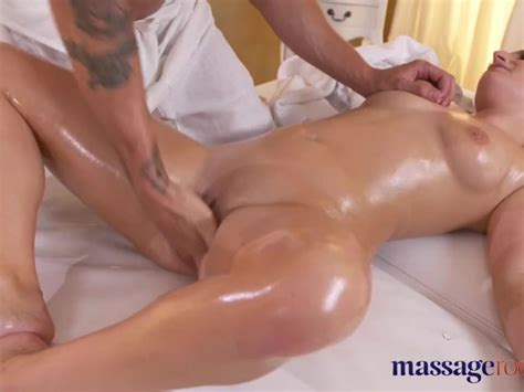 Massage Rooms Multiple Squirting For Czech Blonde Free