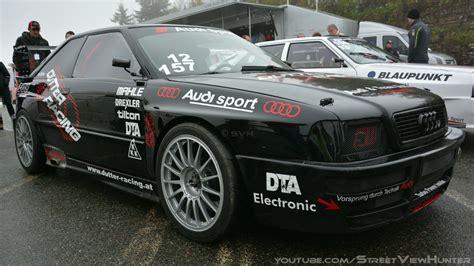 Dutter Racing Audi 90 Turbo Quattro