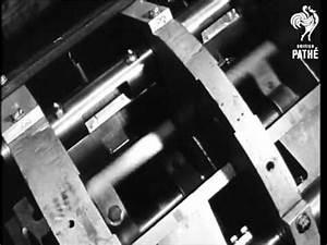Lüling Motor Bauplan : magnetmotor ufa wochenschau youtube ~ Watch28wear.com Haus und Dekorationen