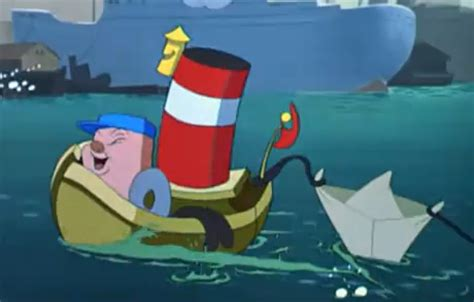 Tugboat Cartoon Name by Rymickey S Ramblings The Disney Discussion Melody Time