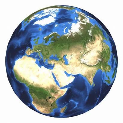 Globe Transparent Terrestre Earth Le Background Web