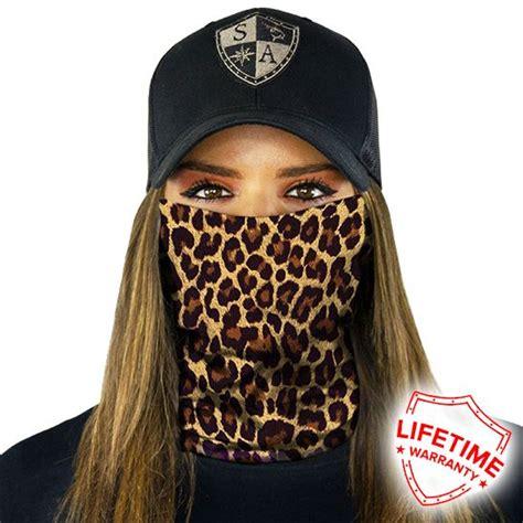 Athletic Gaiter Mask