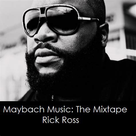 Maybach Music: The Mixtape Hosted By D.r.b