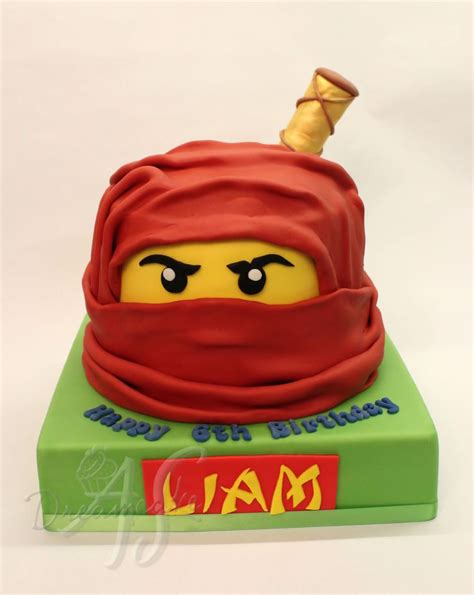 Die Besten 25 Ninjago Kuchen Ideen Auf Pinterest Lego Ninjago Kuchen