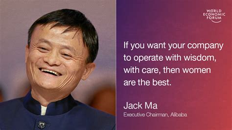 jack ma   iq  love   top quotes